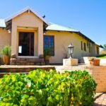 Whispering Pines Self Catering 11 people