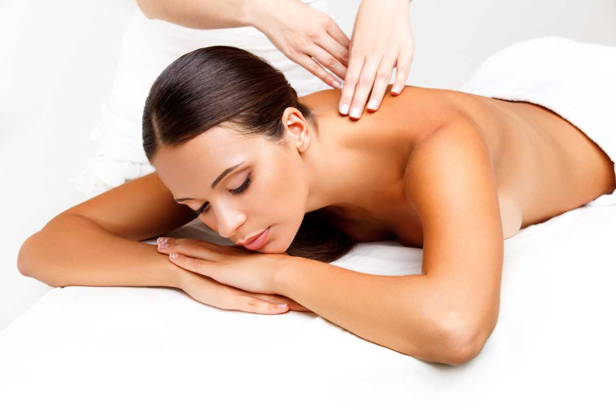 The Sanctuary Spa Whispering Pines